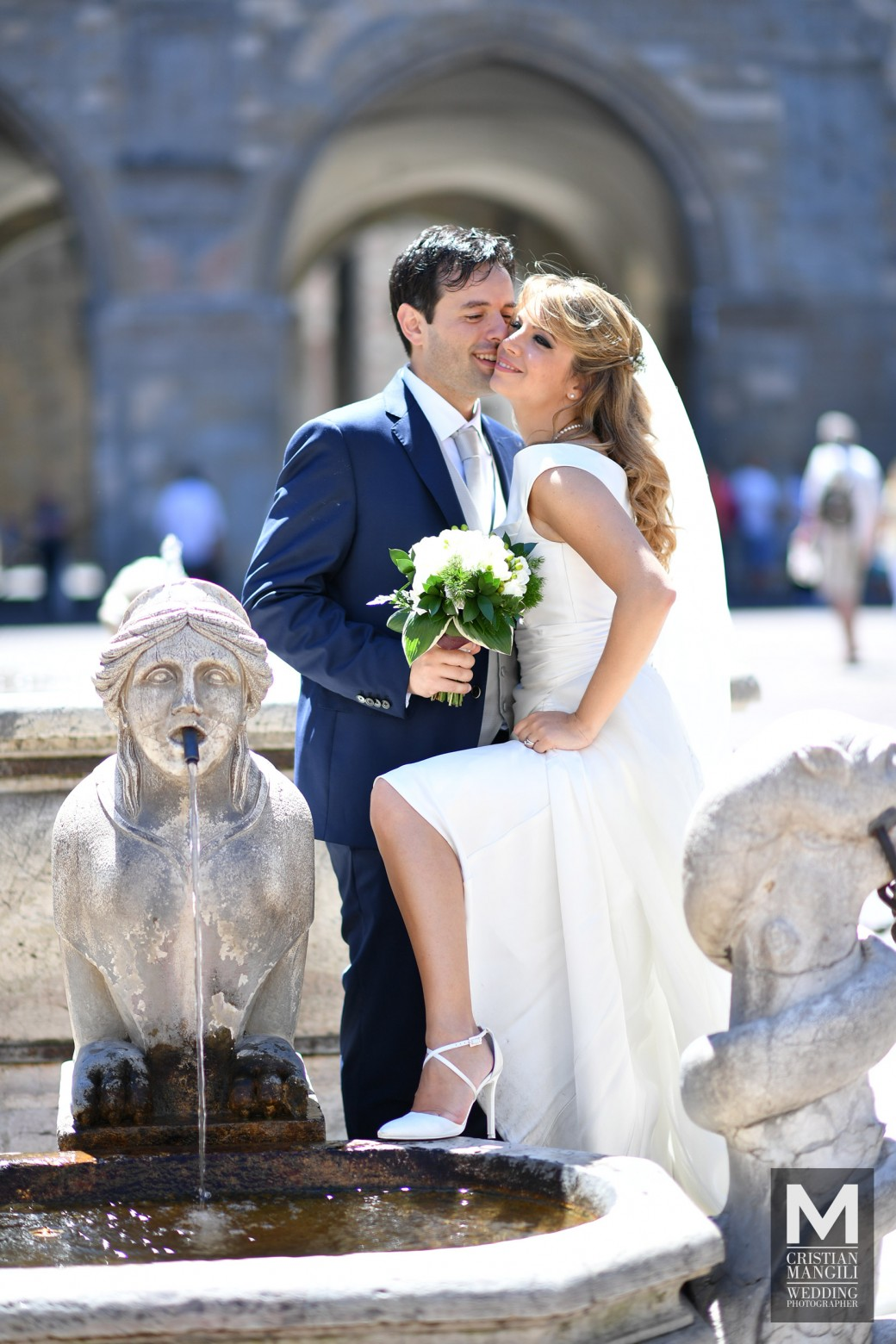 wedding-in-bergamo-fountain