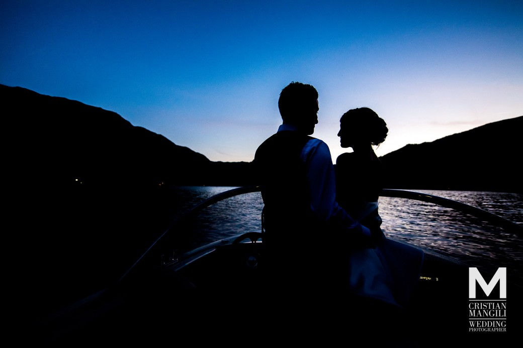 romantic-wedding-in-italy-como-lake-silhouette