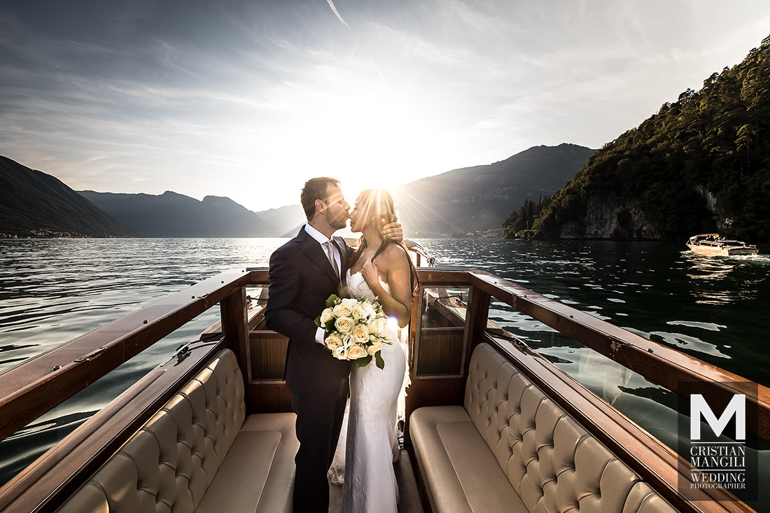 beautiful-bride-and-groom-on-boat-lake-como-italy-wedding-photography