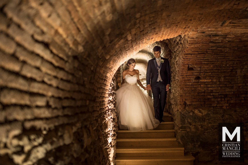 undergroung-wedding-italian-wedding-photographer