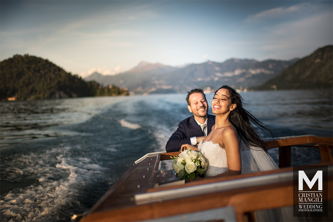 lake-como-wedding-photography-italy-bride-and-groom-on-boat