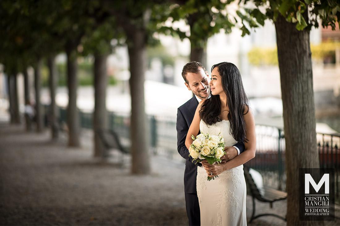 wedding-photographer-lake-como-italy-groom-hugging-bride