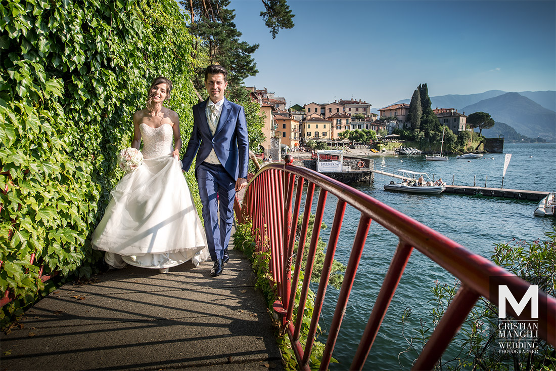 walking-como-lake-shore-wedding-photography-varenna