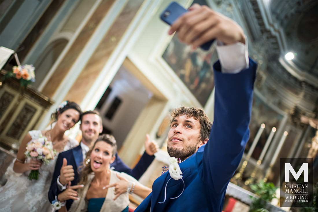 wedding-selfie-wedding-reportage-photographer