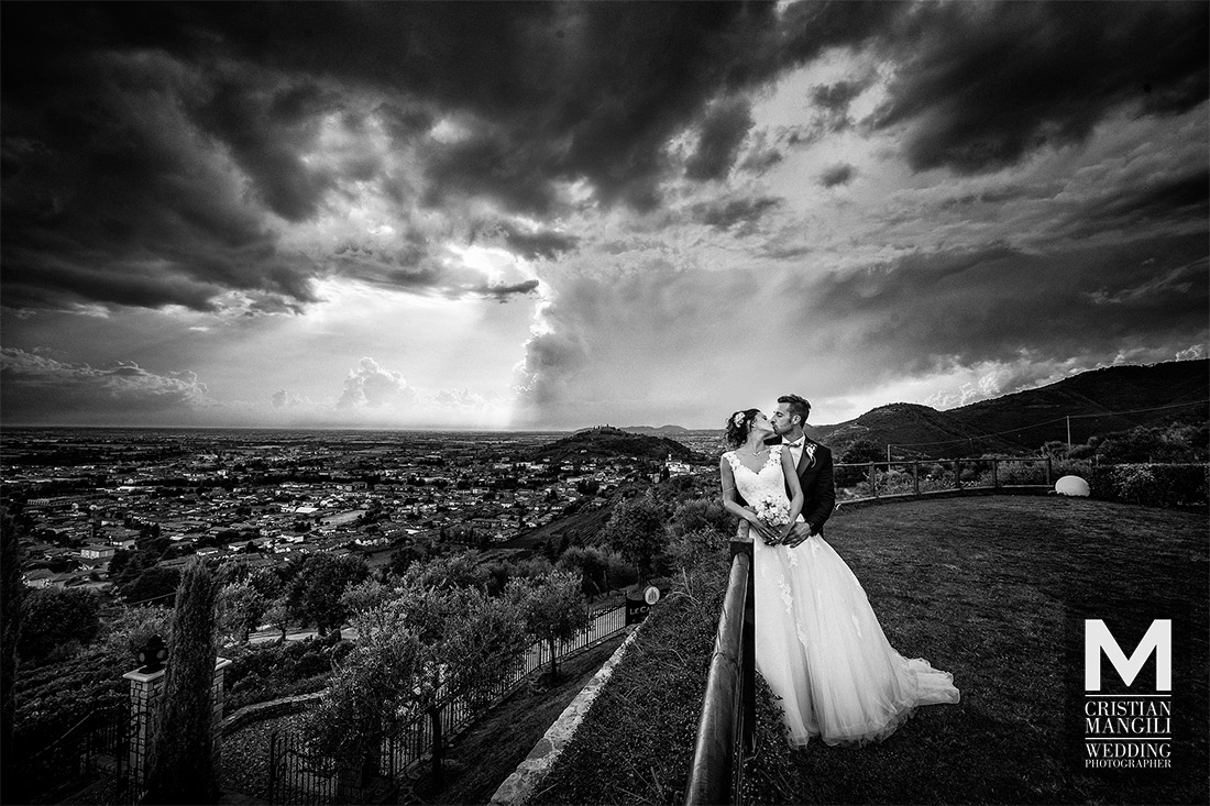 black-and-white-wedding-photo-professional-italian-photographer